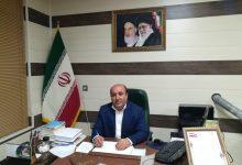 Photo of اقامه نماز عید سعید فطر در شهر نودان