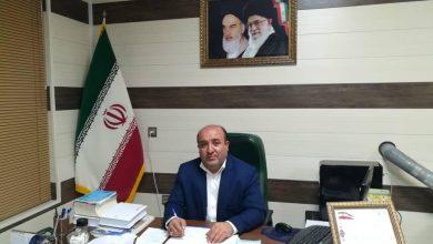 Photo of پیام تبریک شهرداری و شورای اسلامی شهر نودان به مناسبت هفته تربیت بدنی