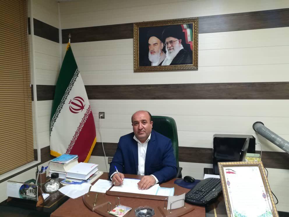 پیام تبریک شهرداری و شورای اسلامی شهر نودان به مناسبت هفته تربیت بدنی