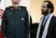 Photo of با حکم فرمانده کل سپاه؛ دکتر شاهین محمدصادقی به عنوان مسئول سازمان بسیج جامعه پزشکی کشور منصوب شدند