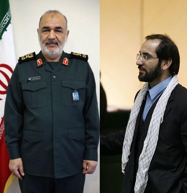 با حکم فرمانده کل سپاه؛ دکتر شاهین محمدصادقی به عنوان مسئول سازمان بسیج جامعه پزشکی کشور منصوب شدند