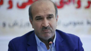 Photo of مدیرکل ورزش و جوانان استان فارس بازداشت شد