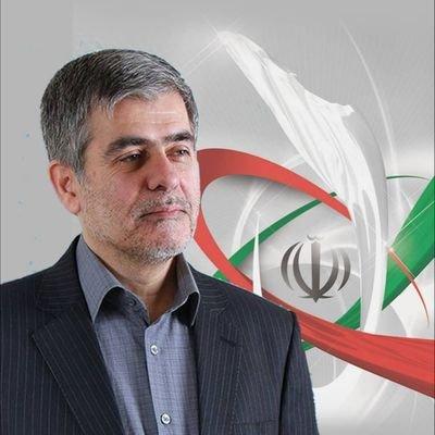 دکتر فریدون عباسی دوانی، در پیامی انتصاب امام جمعه جدید کوهچنار را تبریک گفت