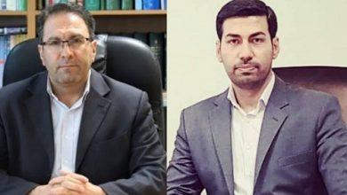 Photo of در دیدار با معاونت دانشگاه علوم پزشکی شیراز صورت گرفت : احداث ۲ پانسیون اقامت پزشکان در بیمارستان شهید فرج اله رضازاده شهرستان کوه چنار