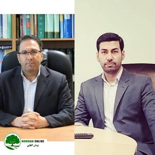 در دیدار با معاونت دانشگاه علوم پزشکی شیراز صورت گرفت : احداث ۲ پانسیون اقامت پزشکان در بیمارستان شهید فرج اله رضازاده شهرستان کوه چنار