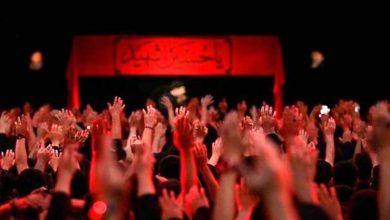 Photo of دستورالعمل سوگواری و عزاداری سرور و سالار شهیدان در محرم  سال ۹۹ و مصوبات ستاد شهرستانی با رعایت پروتکلهای بهداشتی ابلاغ شد