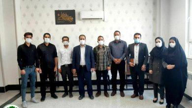 Photo of به مناسبت روز خبرنگار؛ دیدار اصحاب رسانه با دادستان عمومی و انقلاب شهرستان کوه چنار
