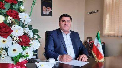 Photo of فرماندار شهرستان کوهچنار در پیامی انتصاب حجت الاسلام شهیم به عنوان امام جمعه شهرستان کوهچنار را تبریک گفت