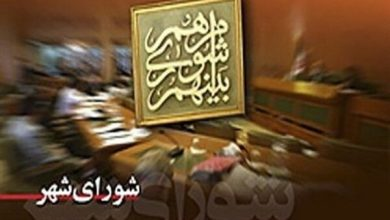 Photo of انتخابات هیئت رئیسه سال آخر شورای اسلامی شهر نودان انجام شد