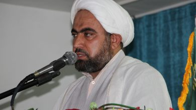 Photo of بیانیه امام جمعه شهرستان کوهچنار در محکومیت اهانت به ساحت مقدس پیامبر اسلام (ص)