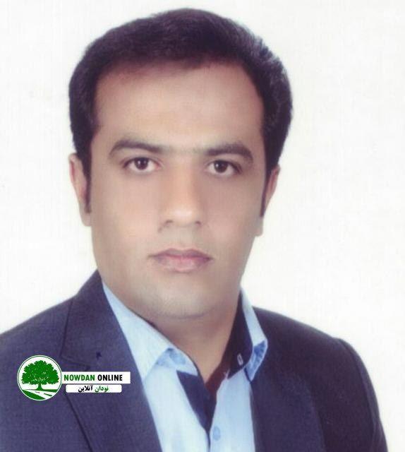 رئیس اداره آموزش و پرورش کوه چنار استان فارس منصوب شد