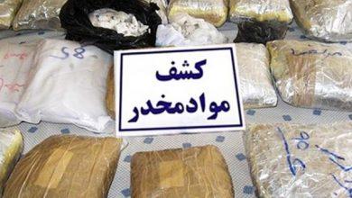Photo of کشف ۹ کیلو انواع مواد مخدر و دستگیری ۲۵ معتاد و خرده فروش و پاکسازی ۲۰ منقل خانه در کوهچنار