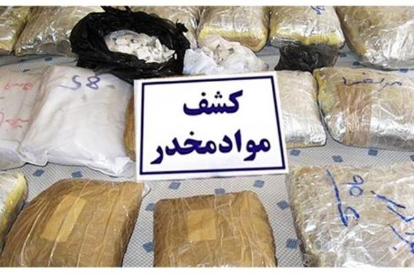 کشف ۹ کیلو انواع مواد مخدر و دستگیری ۲۵ معتاد و خرده فروش و پاکسازی ۲۰ منقل خانه در کوهچنار