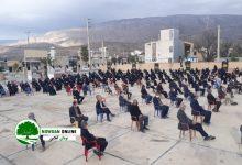 Photo of گزارش تصویری/ برگزاری مراسم عزاداری شهادت حضرت فاطمه زهرا(س) در شهرنودان