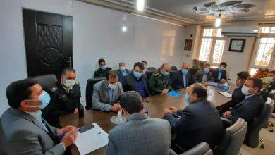 Photo of جلسه هماهنگی و برنامه ریزی بزرگداشت دهه فجر برگزار شد