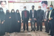 Photo of درخشش خیره کننده دانش آموزان دختر پیشتاز سازمان دانش آموزی کوهمره نودان در مسابقه مناظره دانش آموزی استان