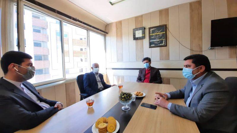 تاکید فرماندار کوهچنار بر لزوم تسریع در تکیمل طرح های عمرانی راههای حوزه استحفاظی شهرستان