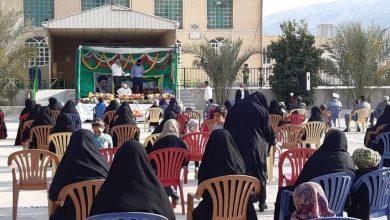 Photo of جشن میلاد حضرت فاطمه زهرا (س) در نودان