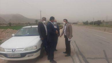 Photo of در جلسه شورای ترافیک شهرستان کوهچنار مطرح شد ؛ ضرورت احداث تصویب دوربرگردان نودان به طرف شیراز