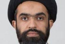 Photo of دیدار اصحاب رسانه با امام جمعه جدید شهرستان کوه چنار
