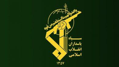 Photo of امام جمعه و فرماندار شهرستان کوهچنار سالروز تاسیس سپاه پاسداران را تبریک گفتند