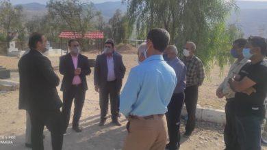 Photo of ورود دادستان کوه چنار به موضوع چالش برانگیز دفن اموات در بهشت زهرای قائمیه