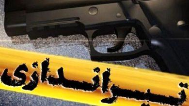 "Photo of دستگیری عامل تیراندازی در ""کوه چنار"""