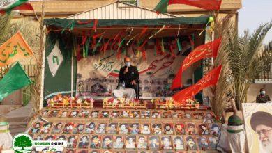 Photo of گرامیداشت سالروز فتح خرمشهر در نودان برگزار شد + تصاویر