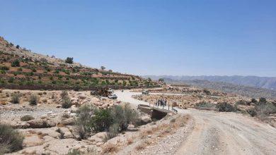 Photo of بازدید از روند مرمت و بهسازی جاده بین باغات دوسیران