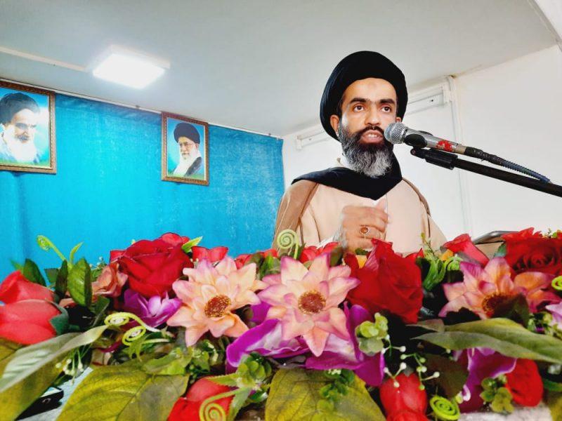 امام جمعه کوهچنار: نیروهای مومن و پای کار و با برنامه را با انتخاب درست سرکار بیاورید