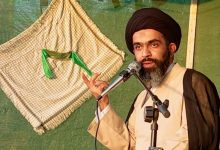 Photo of گزارش تصویری / برگزاری مراسم سالگرد ارتحال امام خمینی(ره) در شهر نودان