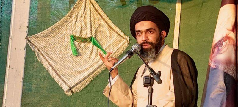 گزارش تصویری / برگزاری مراسم سالگرد ارتحال امام خمینی(ره) در شهر نودان