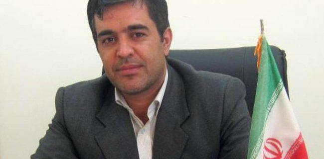 سکان معاونت دادستانی شیراز در دست جوان کوه چناری