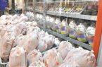 با پیگیری مهندس نوذری اختصاص ۱۳۰۰ قطعه مرغ از طریق بنیاد احسان جهت اطعام غدیرانه در شهرستان کوه چنار